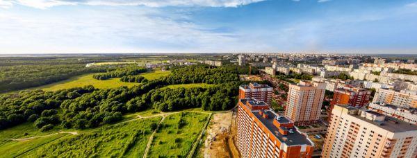 2-я Фотография ЖК «Дуброва Парк - 2»