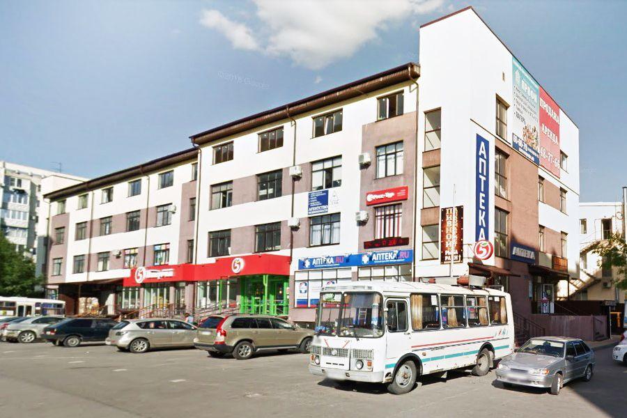 Продажа коммерческой недвижимости и аренда ставрополь возможно повреждение офиса арендатором