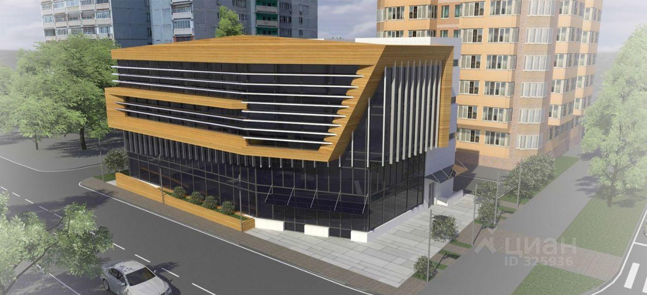 Поиск Коммерческой недвижимости Олонецкая улица готовые офисные помещения Машиностроения 2-я улица
