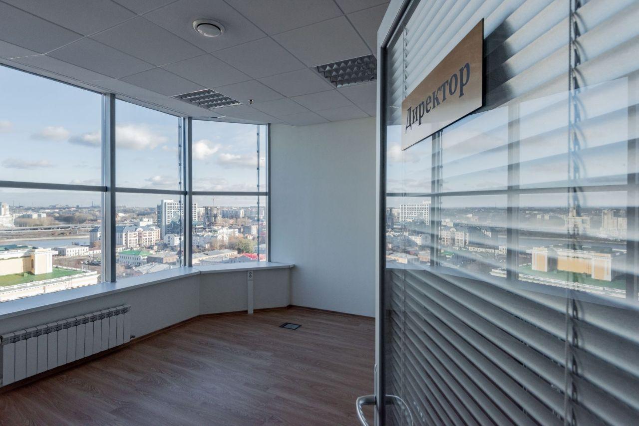 аренда помещений в БЦ Челябинск-Сити