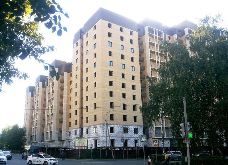 продажа квартир На Московской
