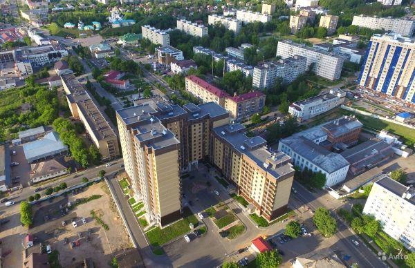 3-я Фотография ЖК «На Московской»