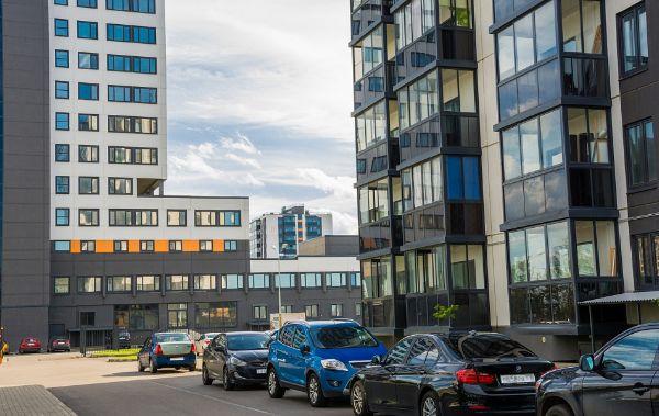 2-я Фотография ЖК «Новоселье: Городские кварталы»