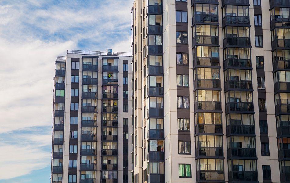 купить квартиру в ЖК Новоселье: Городские кварталы