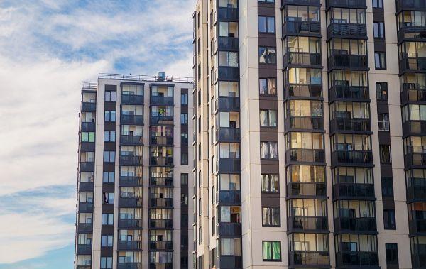 3-я Фотография ЖК «Новоселье: Городские кварталы»
