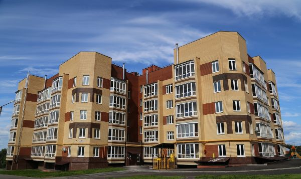 1-я Фотография ЖК «ул. Ислюкова 19»