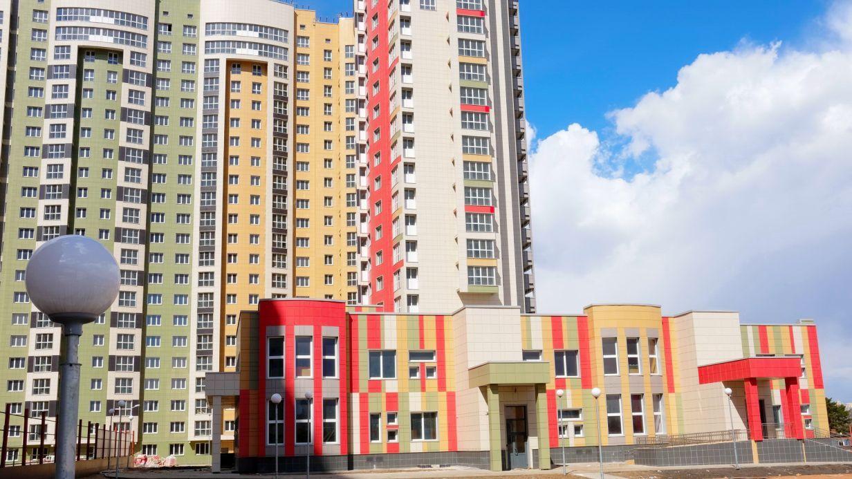 купить квартиру в ЖК Лобачевский