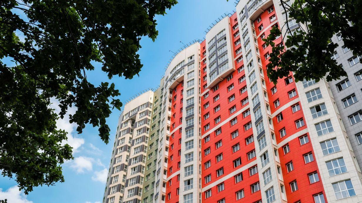 жилой комплекс Лобачевский