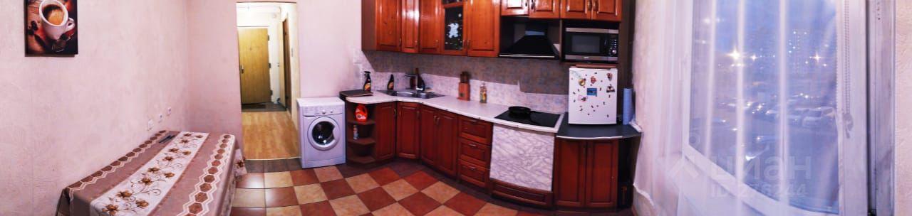 Продаю однокомнатную квартиру 36м² ул. Колпакова, 40к3, Мытищи, Московская область, мкр. 17 - база ЦИАН, объявление 201470540