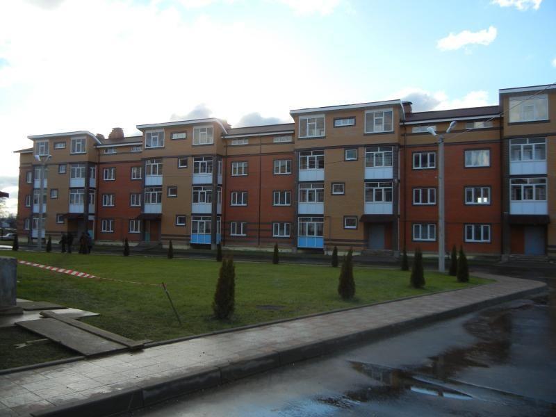 продажа квартир Кутузовские берёзы