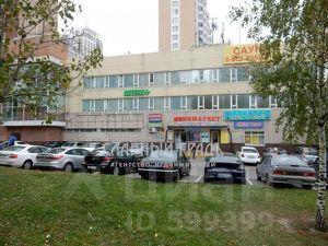 Готовые офисные помещения Беломорская улица коммерческая недвижимость в ипотеку физическому