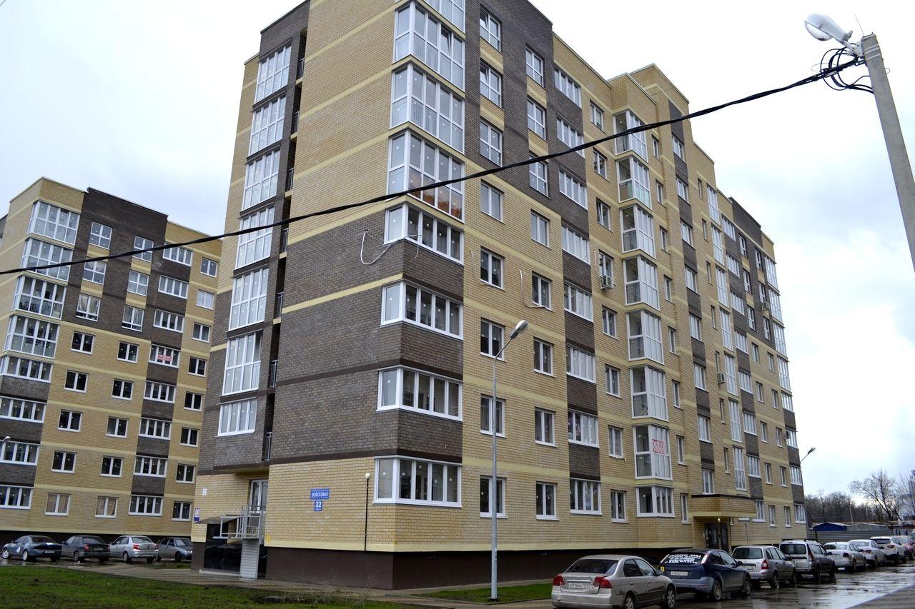 жилой комплекс Марсель 2