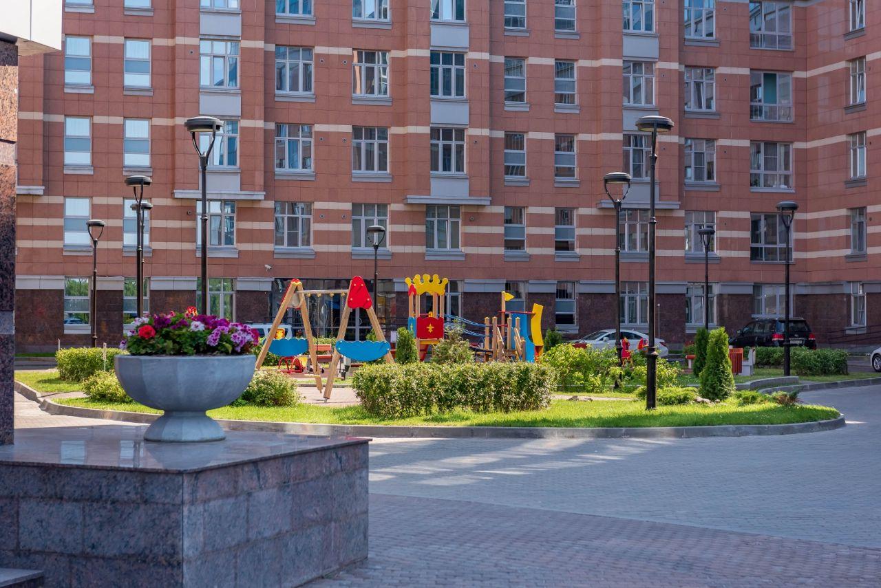 жилой комплекс Премьер Палас