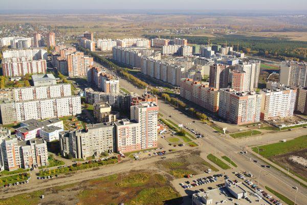 3-я Фотография ЖК «Сибирская станица»