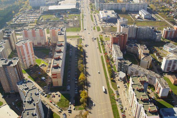 5-я Фотография ЖК «Сибирская станица»