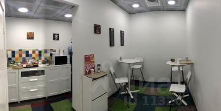 Аренда офиса в Москве от собственника без посредников Рославка 2-я улица помещение для фирмы Кадомцева проезд