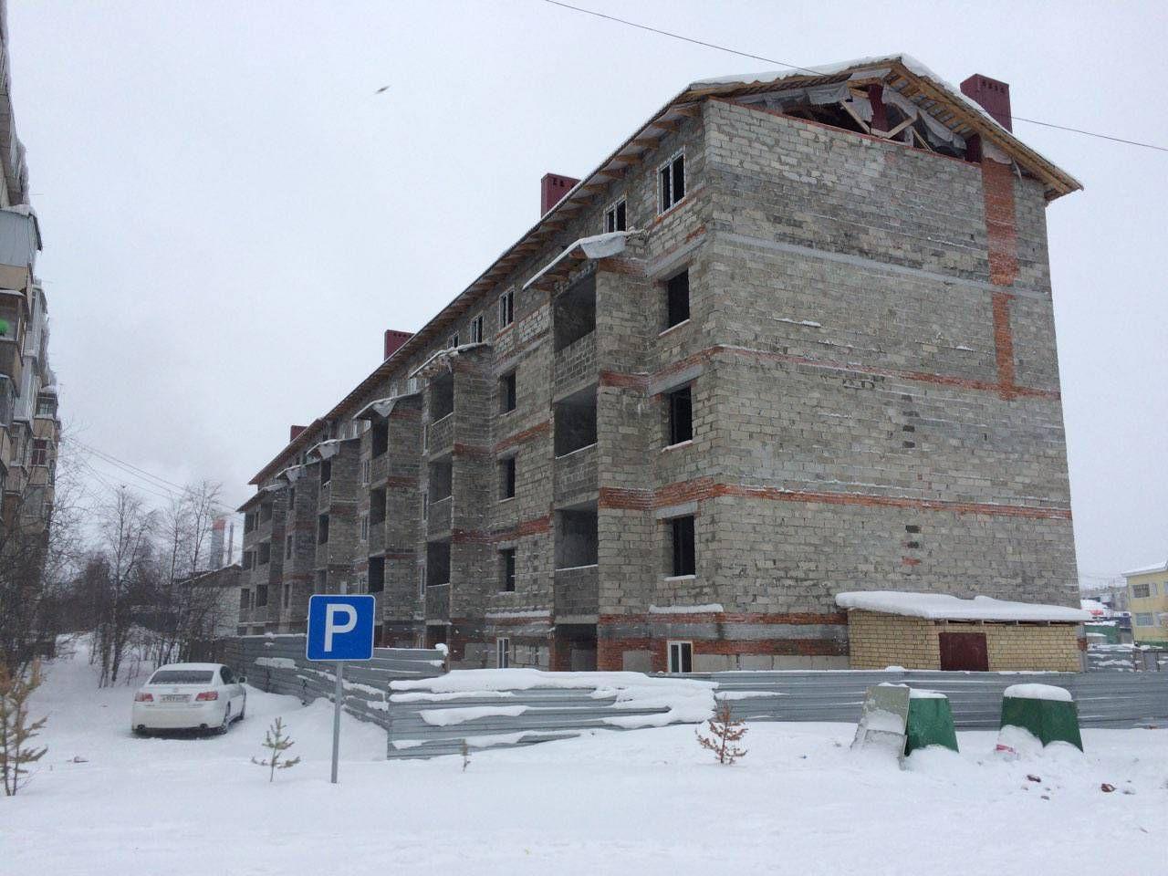 купить квартиру в ЖК По ул. Космонавтов