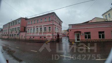 Аренда офисов от собственника Сокольническая 4-я улица аренда офиса частного лица