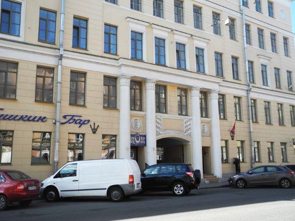Бизнес-центр Жуковский