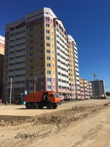2-я Фотография ЖК «по ул. Псковская 6»