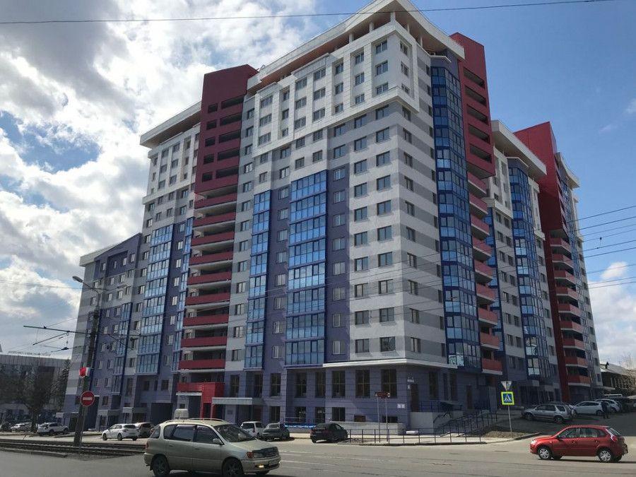 купить квартиру в ЖК PLAZA (Плаза)