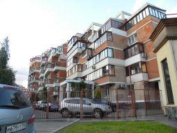 Поиск офисных помещений Новогорская улица аренда коммерческой недвижимости в луховицах