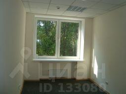 офисные помещения под ключ Хорошевского Серебряного Бора 3-я линия