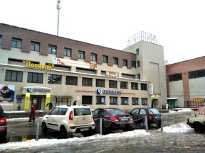 Готовые офисные помещения Саранская улица снять помещение под офис Татищева улица