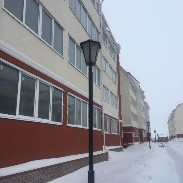 3-я Фотография ЖК «Альбатрос в Тольятти»