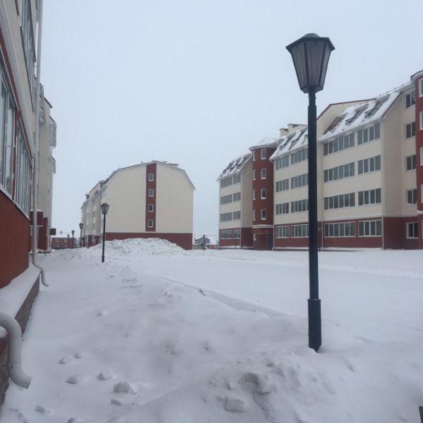 4-я Фотография ЖК «Альбатрос в Тольятти»