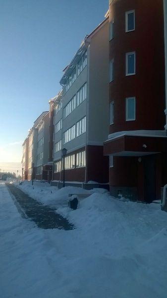 5-я Фотография ЖК «Альбатрос в Тольятти»