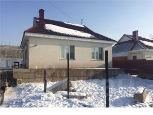 0ae789f152f16 Купить дом на улице Сергея Вавилова в микрорайоне Малиновый в городе  Магнитогорск