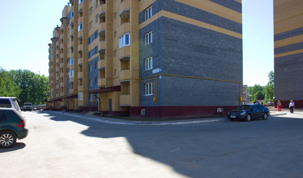 жилой комплекс Тридевятый