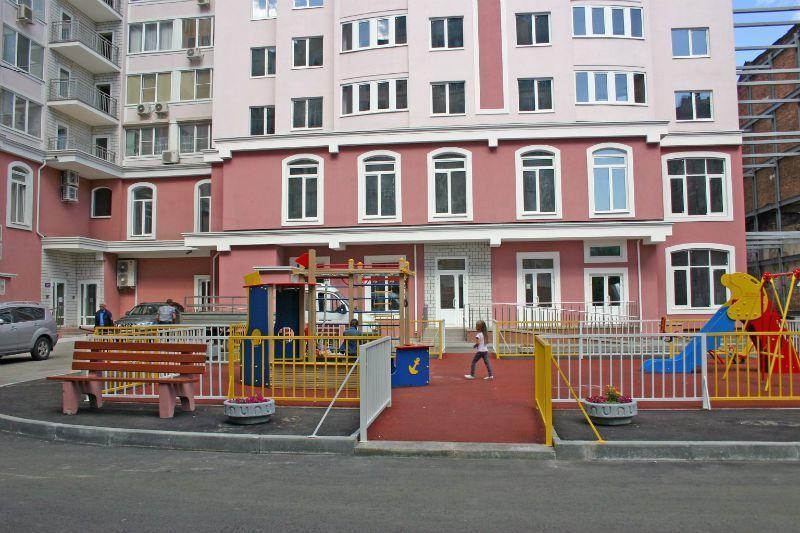 фото ЖК ул. Советская