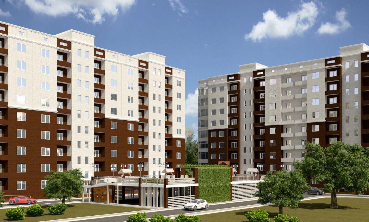 продажа квартир Облепиха