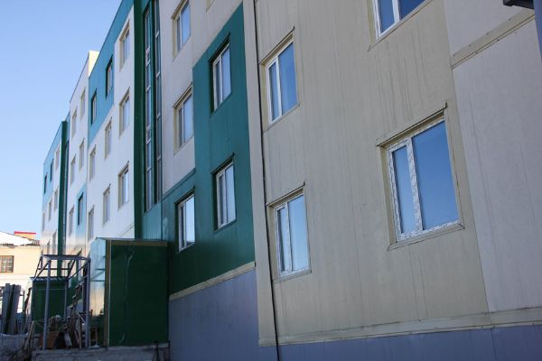 1-я Фотография ЖК «по ул. Марчеканская, 12»
