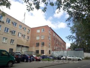 Аренда коммерческой недвижимости Подбельского 6-й проезд аренда офиса в районе бауманской