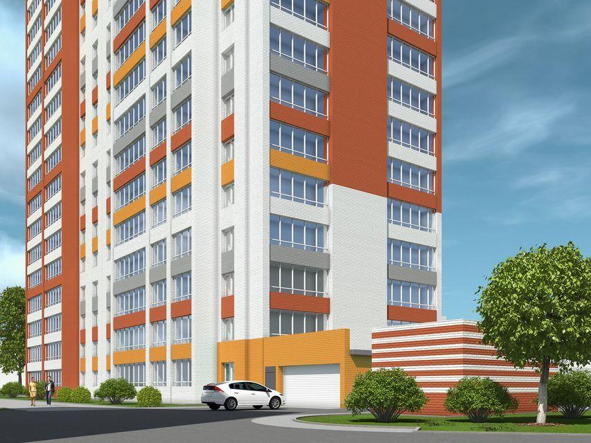 продажа квартир Апельсин