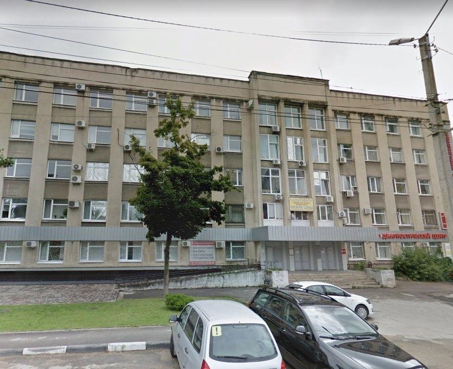 аренда помещений в БЦ на Коммунальной площади, 9