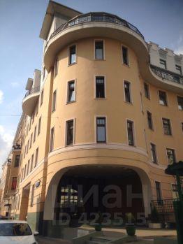 Снять офис в городе Москва Сухаревский Малый переулок санкт петербург агентсва недвижимости коммерческая недвижимость