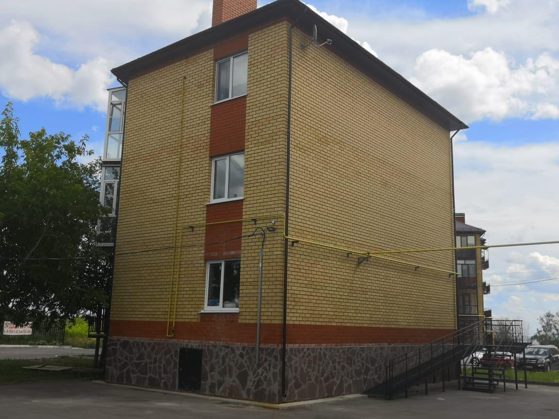 купить квартиру в ЖК пер. 2-й Благодатный, 28А