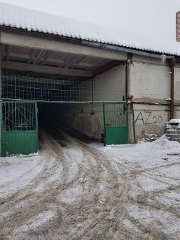 Гараж купить ленинский район построить гараж в нижнем новгороде