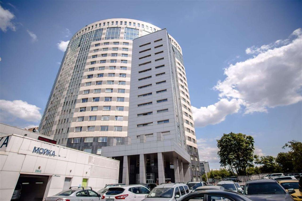 Бизнес Центр Kutuzoff Tower (Кутузофф Тауэр)