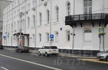 Аренда офиса 35 кв Раушский 2-й переулок Аренда офиса 15 кв Чоботовская 7-я аллея