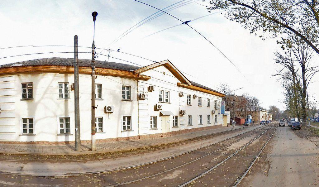 продажа помещений в БЦ на ул. Михеева, 8
