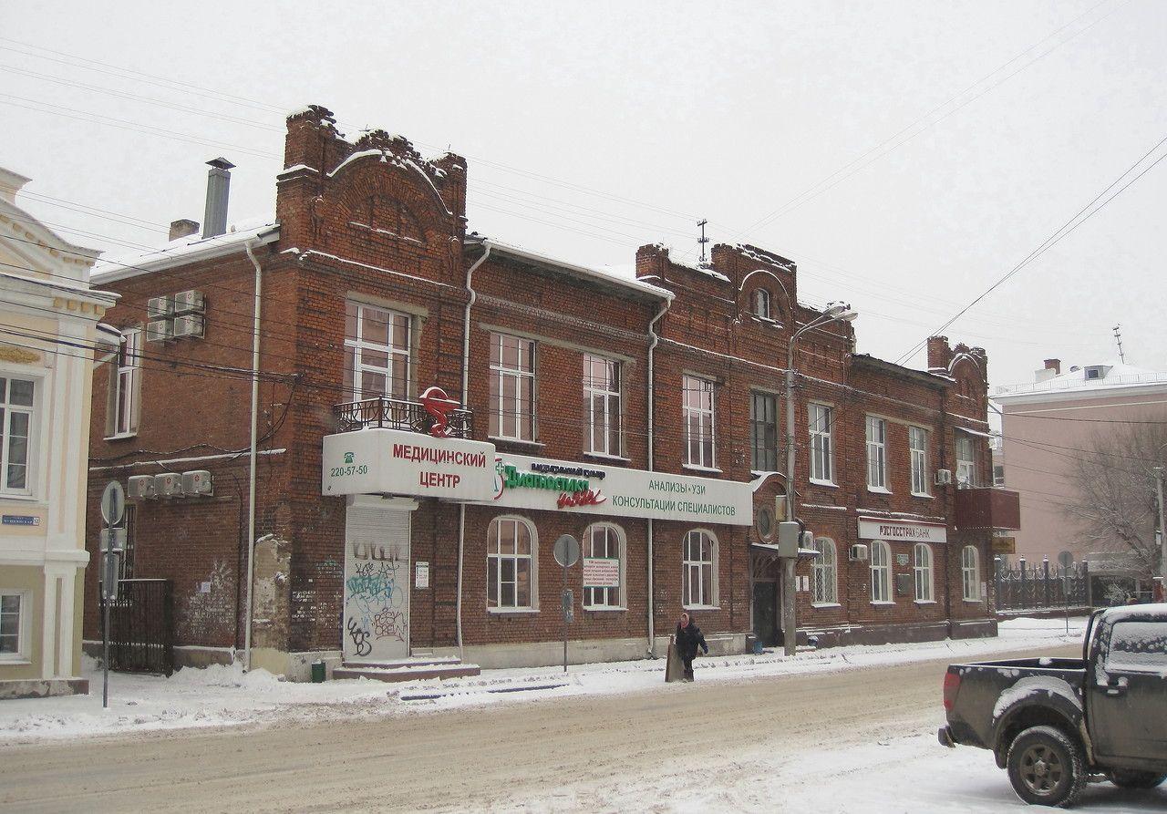 Аренда офисов воронеж ставки 2011 офисные помещения под ключ Аргуновская улица