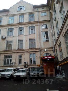 Аренда офиса 40 кв Газетный переулок коммерческая недвижимость челябинск торговая