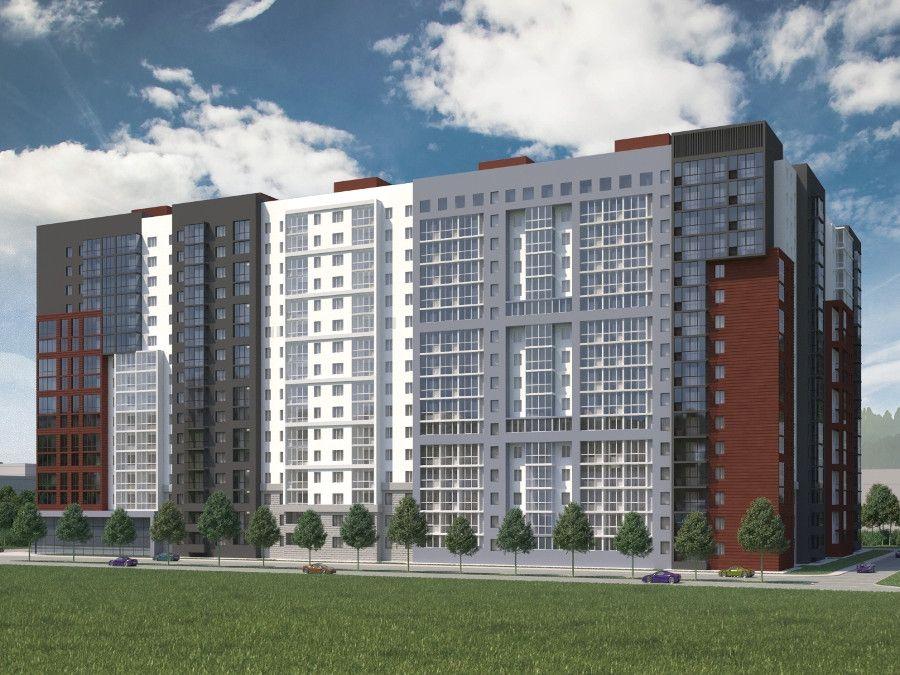 жилой комплекс Макеев