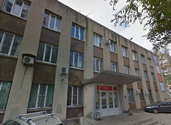 Офисное здание на ул. Кривошеина, 15