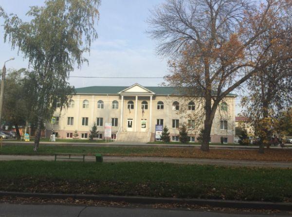 Торгово-офисный комплекс Элит